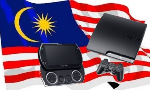 PS3 Slim and PSP Go Malaysia