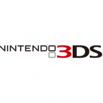 Nintendo 3DS Logo