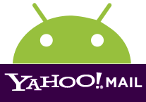 Yahoo! Mail in Android